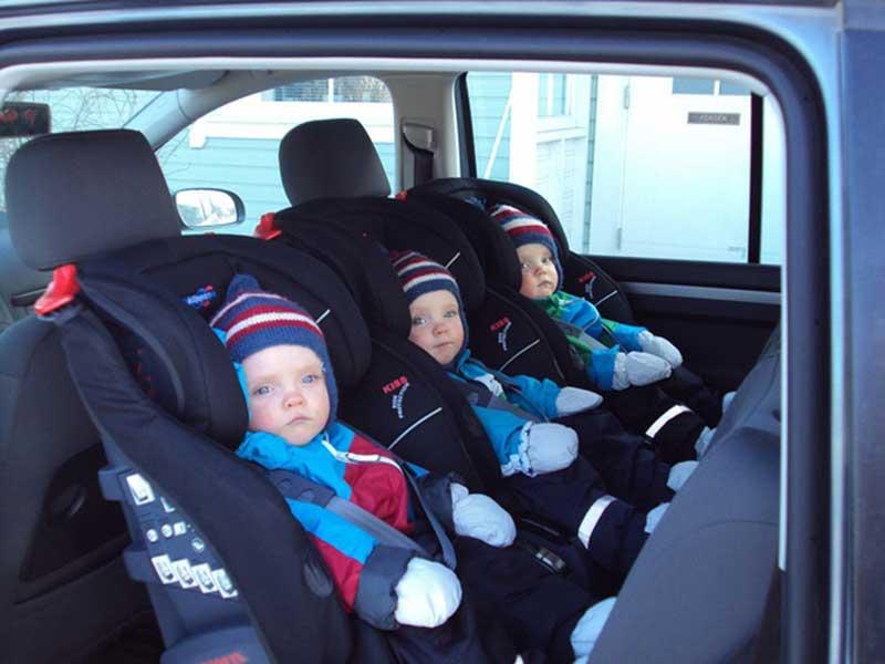 sillas a contramarcha 6 buenas razones para que tus hijos On sillas a contramarcha