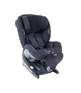 Silla de Auto IZI COMBI X4 BESAFE BLACK CAB