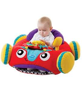 COCHE GROW N'PLAY PLAYGRO