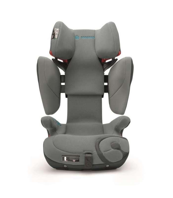 silla de auto concord transformer x bag grupo 2 3. Black Bedroom Furniture Sets. Home Design Ideas