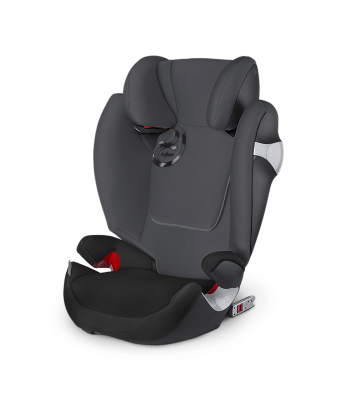 Silla De Auto Cybex Solution M Fix Grupo 2 3