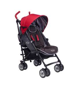 EASYWALKER MINI XL BUGGY UNION RED