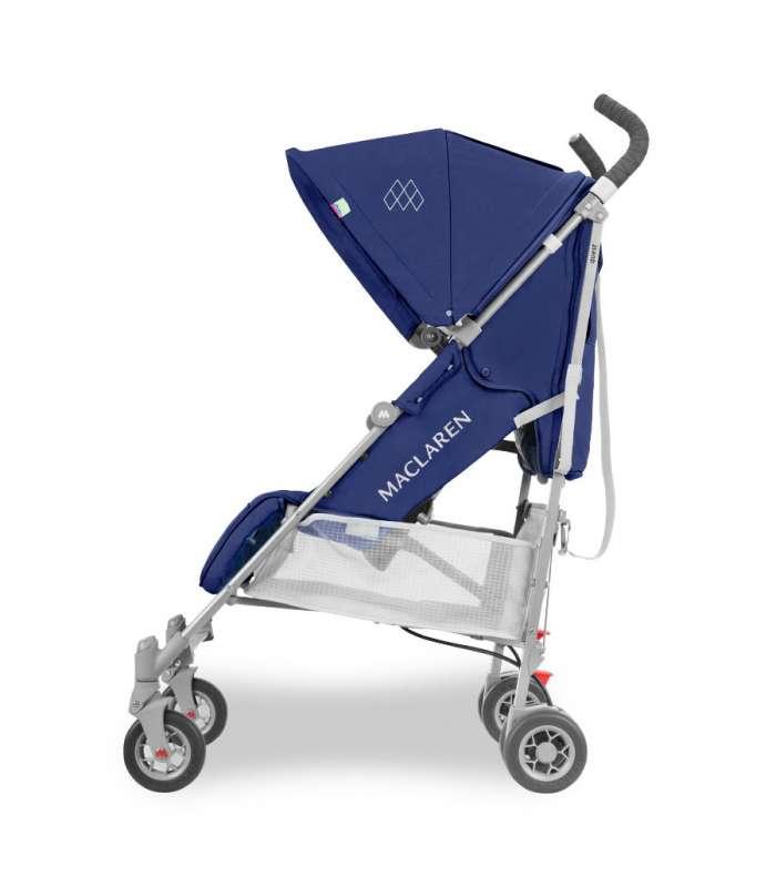 Silla paseo maclaren quest 2018 for Oferta silla paseo maclaren