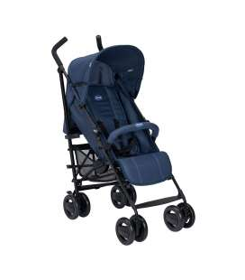 Silla de Paseo Chicco London Blue Passion azul
