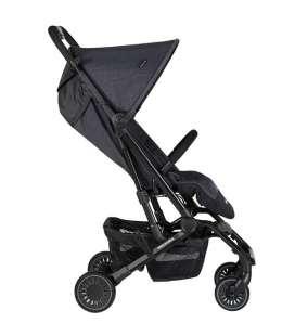 Silla Easywalker buggy XS Melange Grey