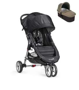 DUO City Mini 4 BABY JOGGER SILLA+CAPAZO
