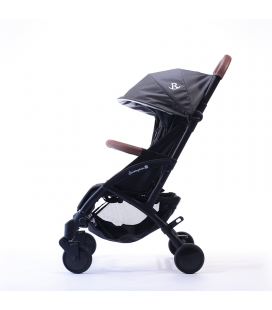 SILLA PASEO POCKET 2 ROCKING BABY