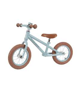Bicicleta Balance Azul Little dutch