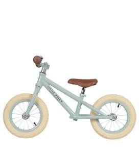 Bicicleta Balance de Equilibrio Verde Mint Little dutch