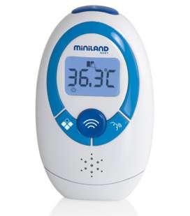 Miniland Termómetro Thermoadvanced Plus 89083