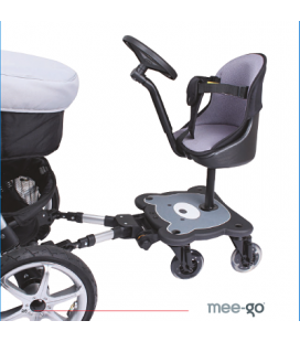 PATINETE UNIVERSAL MEE-GO CON ASIENTO MEE01