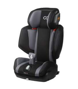 Silla de Auto Grupo 2/3 NEXA FIX CASUALPLAY CAREERS (NEGRA)
