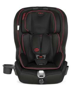 Silla Auto Ms Penguin Evolutiva Fix Roja