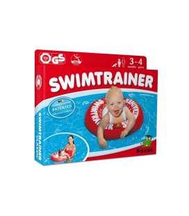 Flotador Swimtrainer Rojo 0-4 años