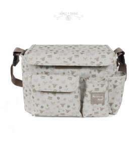 BOLSO ORGANIZADOR HAPPY ANIMALS WALKING MUUM