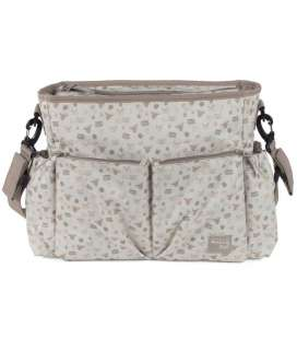 BOLSO CANASTILLA HAPPY ANIMALS WALKING MUUM