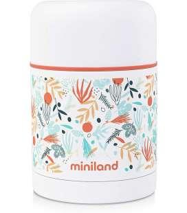 TERMO SOLIDOS MINILAND MEDITERREAN (600 ml.) 89352