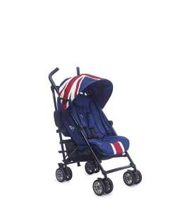 Silla Mini Buggy Blazing Red EASYWALKER