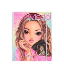 Carpeta guía de maquillaje 0011266 TopModel.