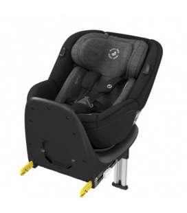 Silla de auto Maxi-Cosi MICA i-Size Black negro Giratoria